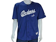 L.A. Dodgers Jersey (L)