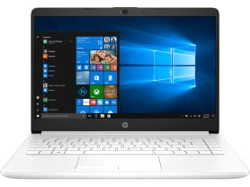 "HP 14"" Intel Dual-Core 64GB Chromebooks"