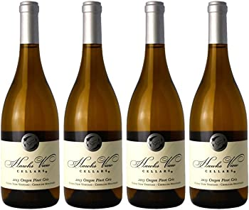 Hawks View Cellars Oregon Pinot Gris (4)