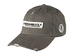 Adams Golf Tour Hybrid Hat Series - Grey