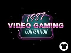 1987 Video Game Con