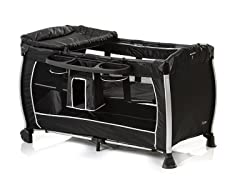 i'coo Panama Play Yard - Black