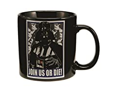 Darth Vader 20 oz. Mug