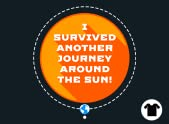Survived Another Journey