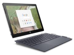 HP Chromebook x2 2-in-1 Tablet w/Keyboard