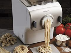 Philips Avance Collection Pasta Maker White