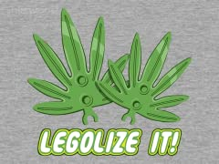 Legolize It! Remix