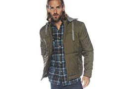 Junction Jacket Men's Moto Jacket
