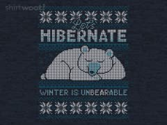 Hibernate Sweater