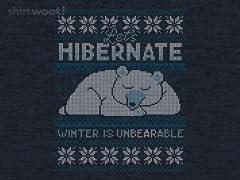Hibernate Sweater