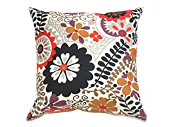 16-Inch Throw Pillow, 2-Pack - Lixe