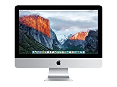 Apple iMac 21.5-Inch MK142LL/A Desktop