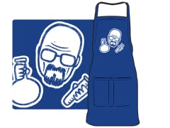 """""""Let's Cook"""" Apron"""