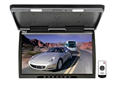 "25"" Full HD TFT-LCD Roof Mount Video Monitor"