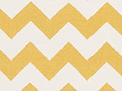 Gold/Ivory Hand Woven Rug (6-Sizes)