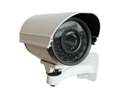 Long Range Outdoor CCD Security Camera