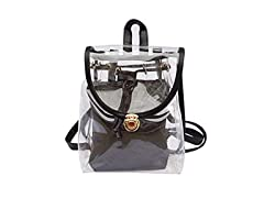 YASSUN Women's Clear Fashion Backpack