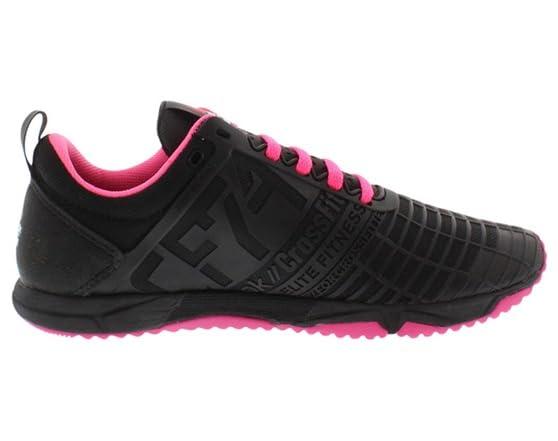 3436a9e6 Women's Sprint TR, Black/Pink (9-10)