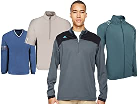 adidas Men's Outerwear