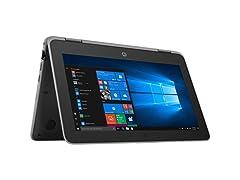 "HP 11.6"" ProBook x360 G3 128GB"