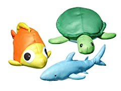 3 Foot Long GIANT Pool Petz-Your Choice!