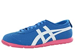 Women's Rio Runner - Blue/White/Pink