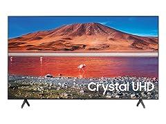 Samsung TU7000 HDR 4K UHD Smart LED TV