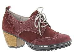 San-Fran Oxford Shoe