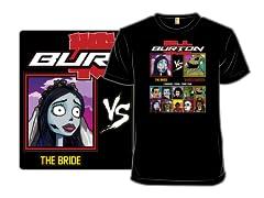 Burton Fighter - Fighter Series
