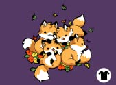 Playful Foxes Remix