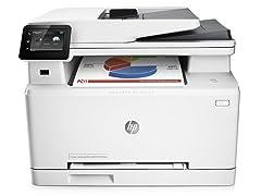 HP M277dw Color LaserJet Pro MFP