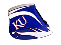 Vision Welding Helmet, Kansas