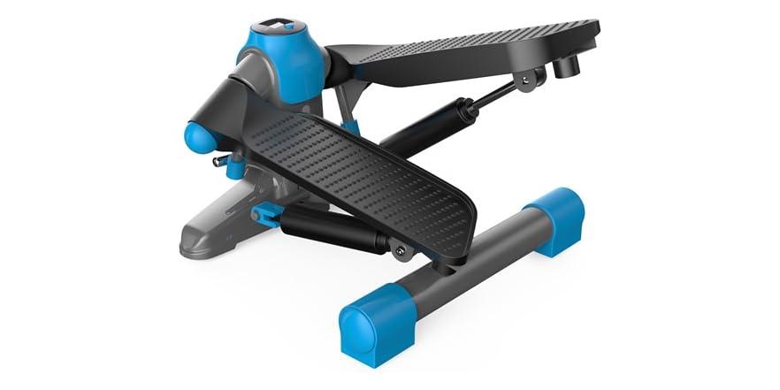 step trainer machine