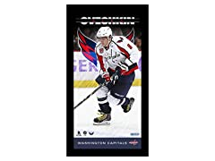 NHL 10x20 Player Frames