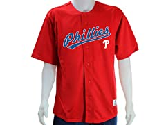 Philadelphia Phillies Jersey