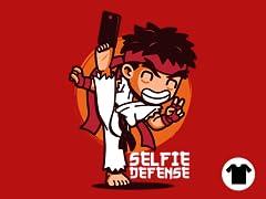Selfie Defense