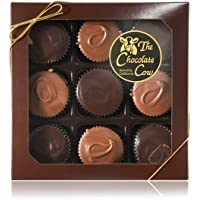 18-Piece The Chocolate Cow Peanut Butter Cups Box
