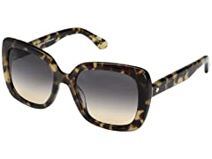 Kate Spade Women's Krystalyn Square Sunglasses