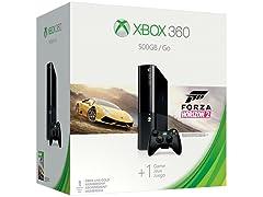 Xbox 360 500GB Console w/Forza Horizon 2