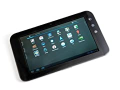 "Dell Streak 7"" Tablet with Wi-Fi"