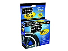 As Seen On TV 9415 Wipe New Tire