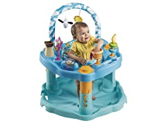 "Evenflo ""Day at the Beach"" ExerSaucer"