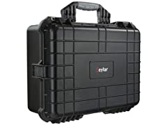"Eylar Medium 20"" Gear Case Black"