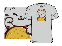 Lucky Tacocat