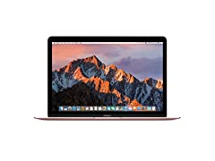 "Apple Macbook 12"" Laptop Intel Core M5-6Y54 512GB"