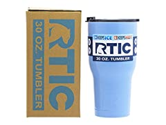 RTIC Double Wall Insulated Tumbler 30 oz