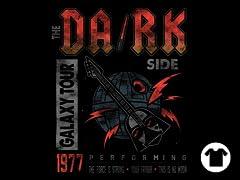 The Dark Side Tour