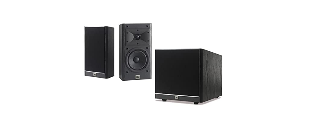 JBL Audio - Your Choice