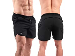 Mava Sports Men's Shorts