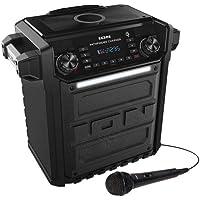 Refurb Ion Pathfinder Charger Bluetooth Portable Speaker